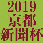 京都新聞杯 2019 データ分析 出走予定馬 血統 動画 有名人予想