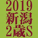 新潟2歳ステークス 2019 データ分析 出走予定馬 血統 動画 有名人予想