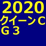 クイーンカップ 2020 データ分析 出走予定馬 血統 動画 有名人予想