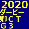 ダービー卿チャレンジトロフィー 2020 データ分析 出走予定馬 血統 動画 有名人予想