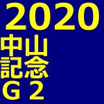 中山記念 2020 データ分析 出走予定馬 血統 動画 有名人予想