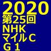 NHKマイルカップ 2020 データ分析 出走予定馬 血統 動画 有名人予想